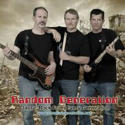 Spokane, WA Cover Band | Random Generation