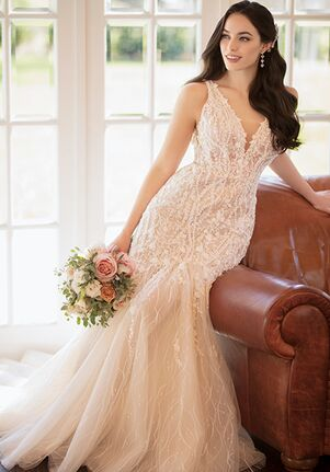 Martina Liana 1145 Wedding Dress