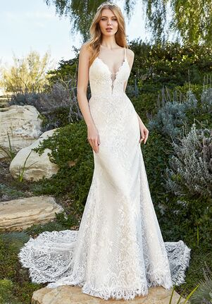 Simply Val Stefani MERA Ball Gown Wedding Dress
