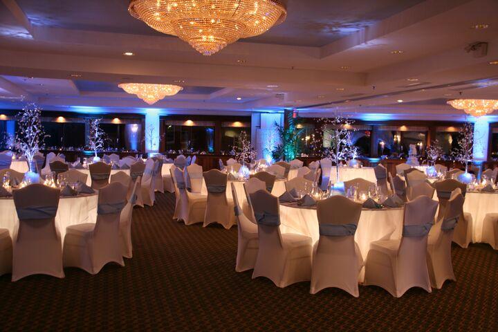 Wedding reception venues in providence ri the knot aqua blue hotel junglespirit Choice Image