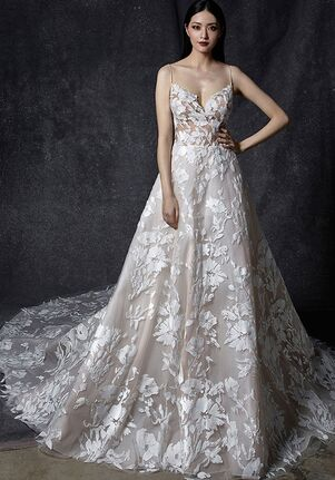 Enzoani Odesia A-Line Wedding Dress