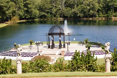 Wedding Venues in Riverdale, GA - The Knot