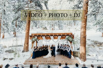 Colorado Wedding Productions