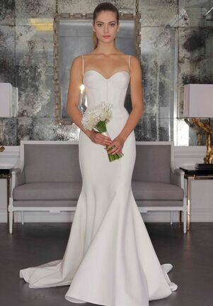Romona Keveza Collection RK6462 Mermaid Wedding Dress