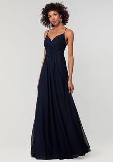Kleinfeld Bridesmaid KL-200157 V-Neck Bridesmaid Dress