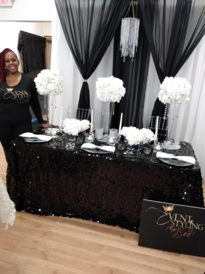 Event Styling By Bee