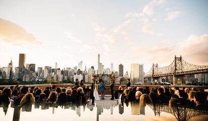 The Bordone LIC | Reception Venues - Long Island City, NY
