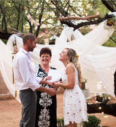 Meaningful moments weddings