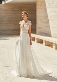 Rosa Clará Couture ELTON A-Line Wedding Dress