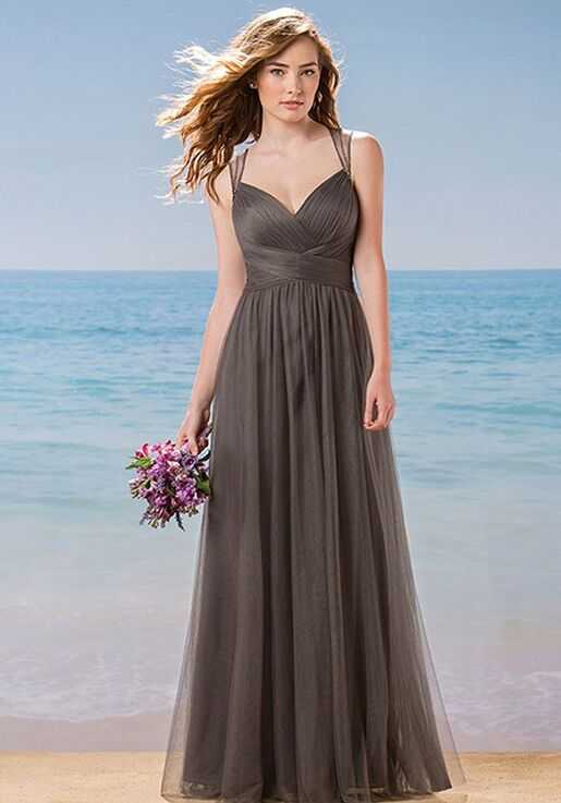 7d23455d0f Belsoie L184002 Bridesmaid Dress - The Knot