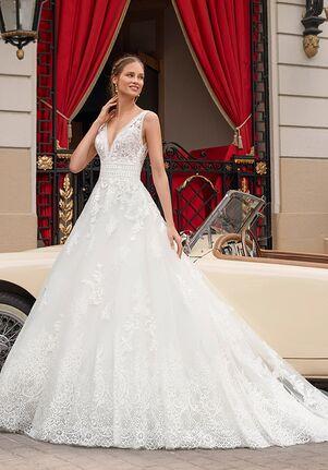 Aire Barcelona IRUN Ball Gown Wedding Dress