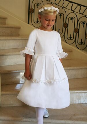 Cotton flower girl dresses mightylinksfo