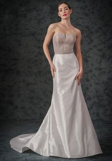 Privé by Jasmine A229051 Mermaid Wedding Dress