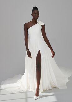 Justin Alexander Signature Gramercy A-Line Wedding Dress