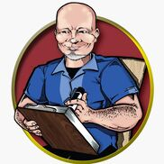 Rutherford, NJ Caricaturist | Rick Welch