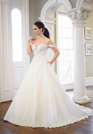 Martina Liana LE1104 Ball Gown Wedding Dress