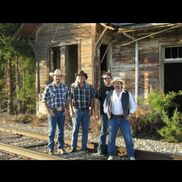 Wichita, KS Cover Band | Catfish Cowboys Band