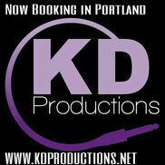 Portland, OR Event DJ | KD Productions