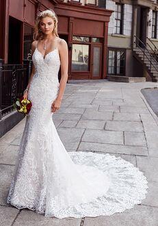 KITTYCHEN Couture ATHENA, K1831 Sheath Wedding Dress