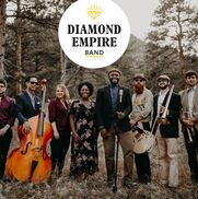 Kansas City, MO Cover Band | Diamond Empire Band