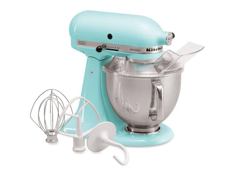 best hand and stand mixers kitchenaid