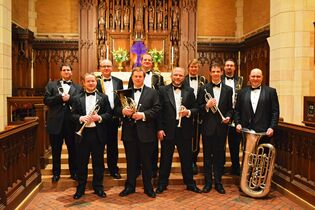 Compass Rose Brass Ensemble