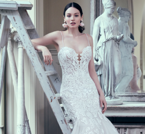 7163942784e4 Wedding Dresses | The Knot