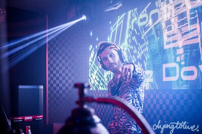 Electric Entertainment DJs