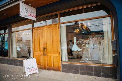 Brides for a Cause - Tacoma