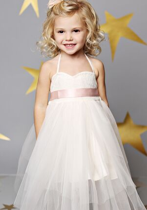 FATTIEPIE Chloe Flower Girl Dress