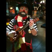 Euless, TX Clown | Tater The Magic Clown
