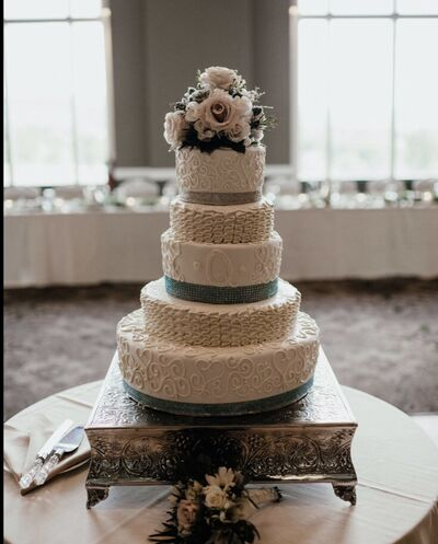 Wedding Cake Bakeries In Greensburg Pa The Knot