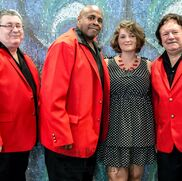 Manchester Township, NJ Oldies Band | RB Express: Doo Wop, Oldies, & Retro