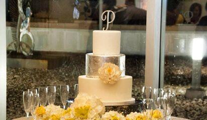 Sweet Stirrings Wedding Cakes Zachary La