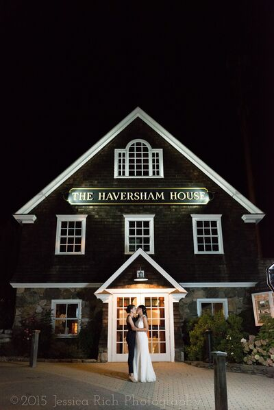 The Haversham House