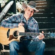Salem, OR Country Band | Tony Lundervold - Country Band