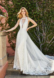 Val Stefani SAVONA Mermaid Wedding Dress