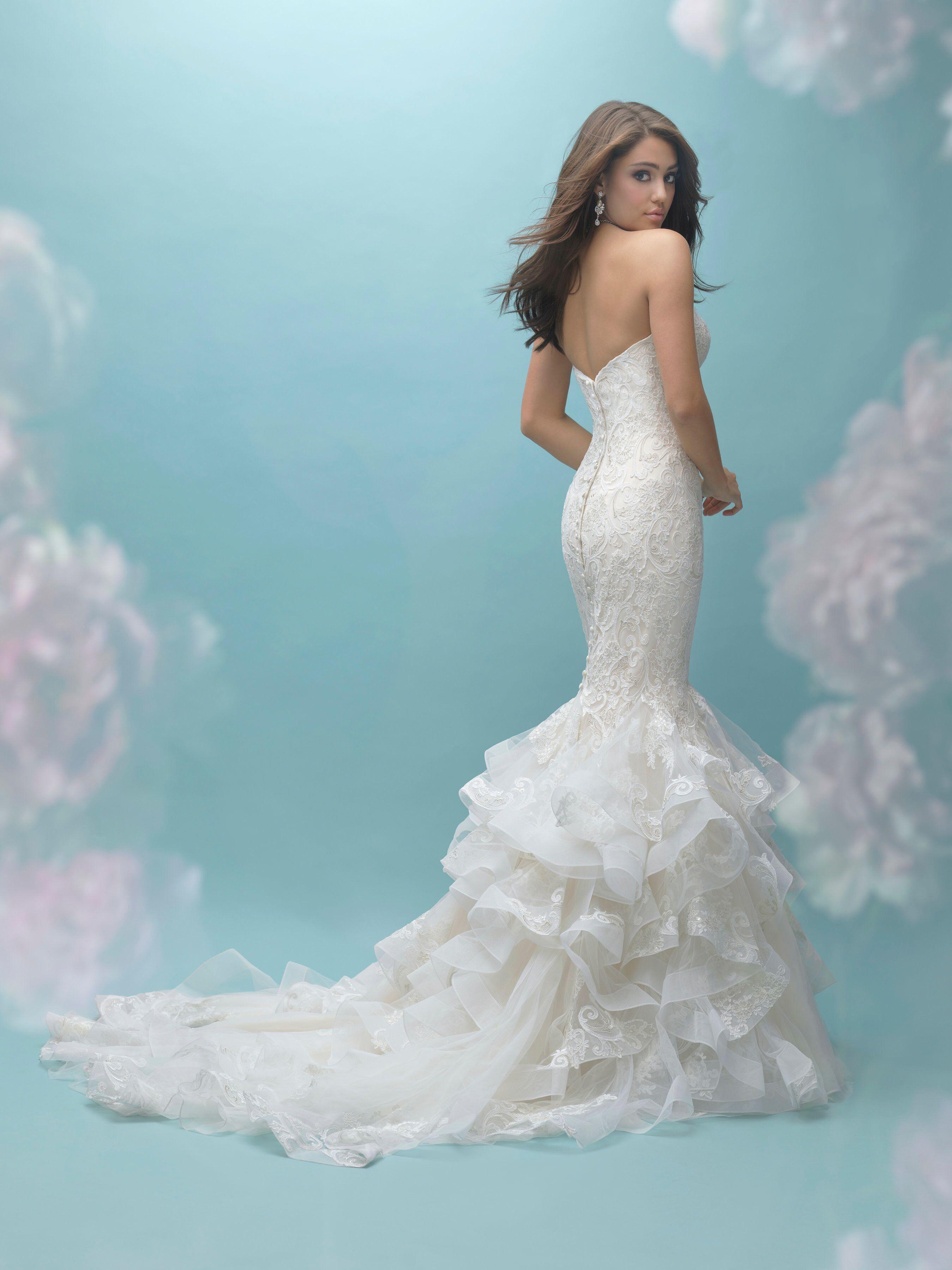 Beautiful Wedding Dresses Pensacola Contemporary - Wedding Ideas ...