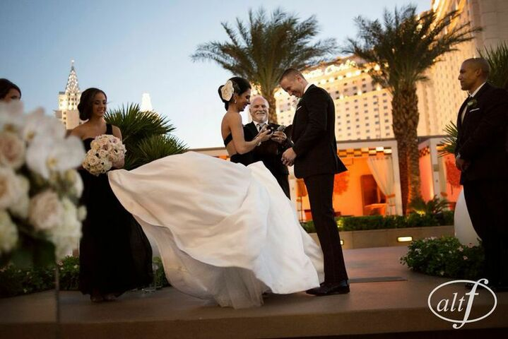 Wedding Planners in Las Vegas NV The Knot