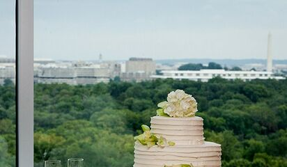 Alexandria Pastry Shop Catering Company Wedding Cakes