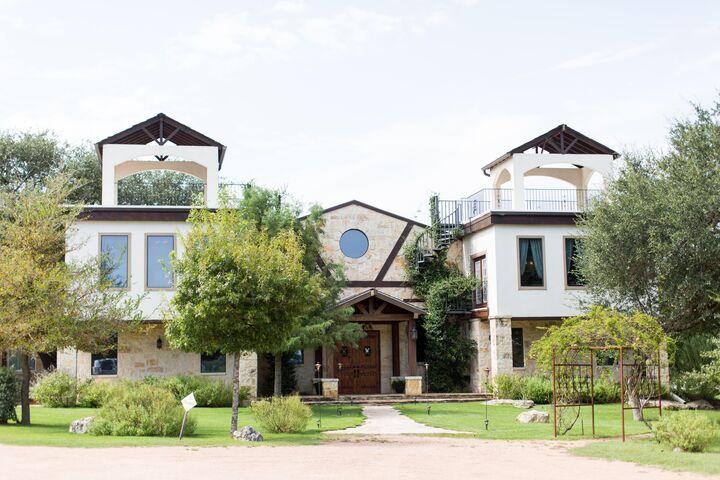 The Marquardt Ranch Boerne Tx