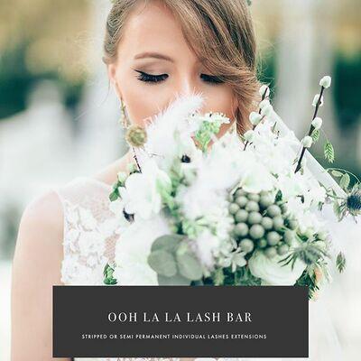 Ooh la la Lash Bar