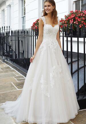 Adore by Justin Alexander 11125 Ball Gown Wedding Dress