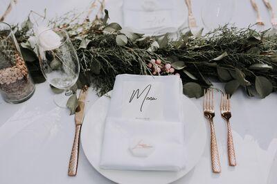Bride's Best Friend Wedding Planning & Coordination