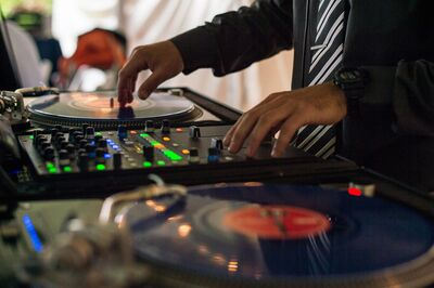 Seacoast DJ & Marketing Services by DJ Bill Pyndo