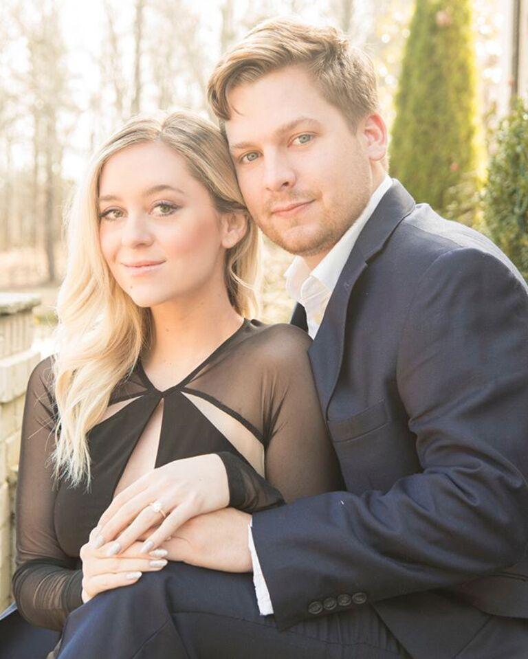 Liz and Weston