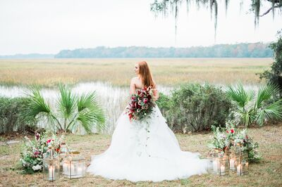 Blush Bridal & Formal Wear