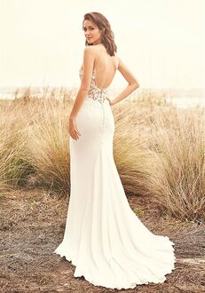 Lillian West 66092 Wedding Dress