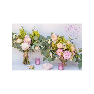 Hocus Crocus Florals