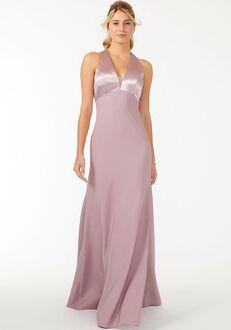 Morilee by Madeline Gardner Bridesmaids 21710 - Morilee by Madeline Gardner Bridesmaids Halter Bridesmaid Dress